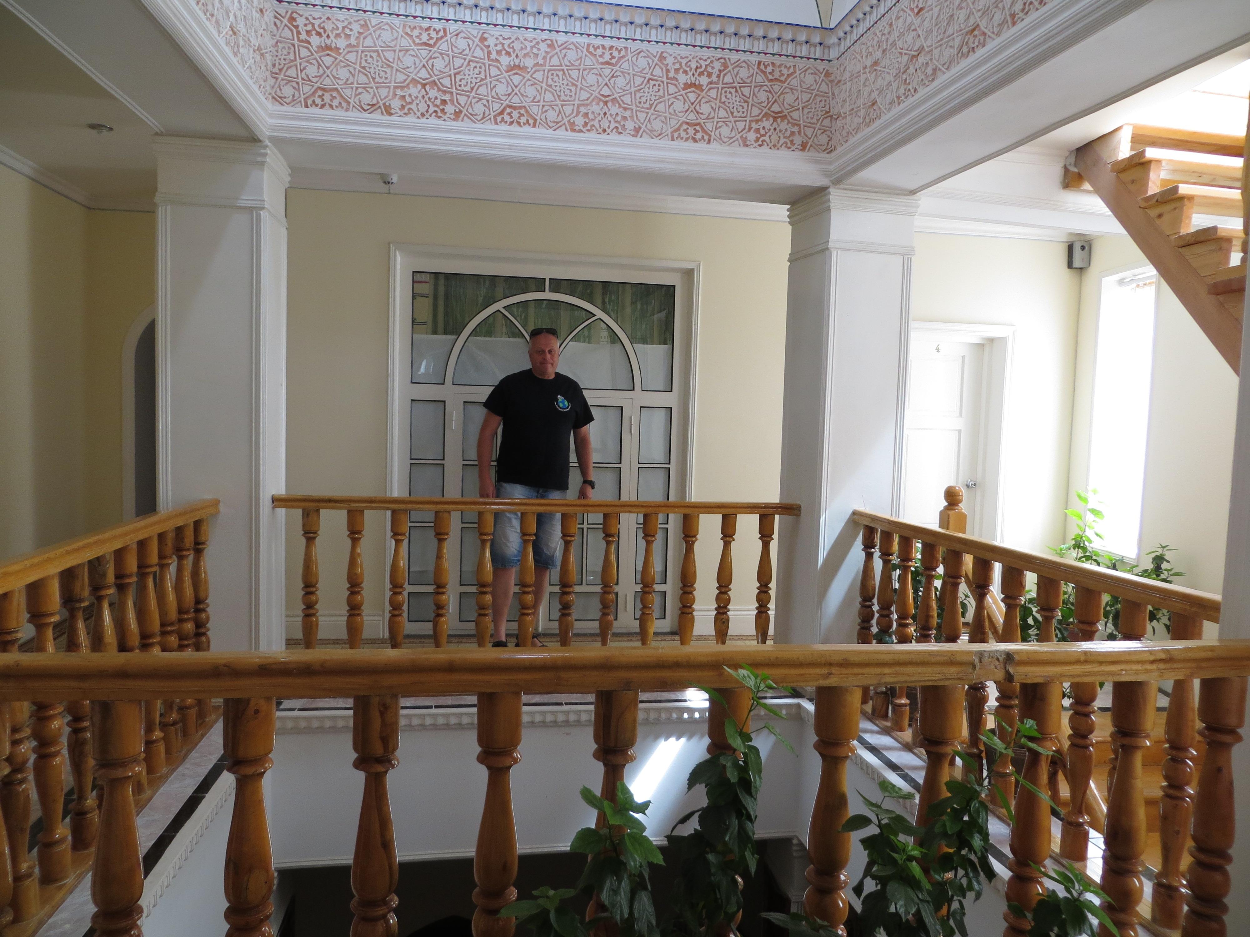 HOTEL CHOR MINOR