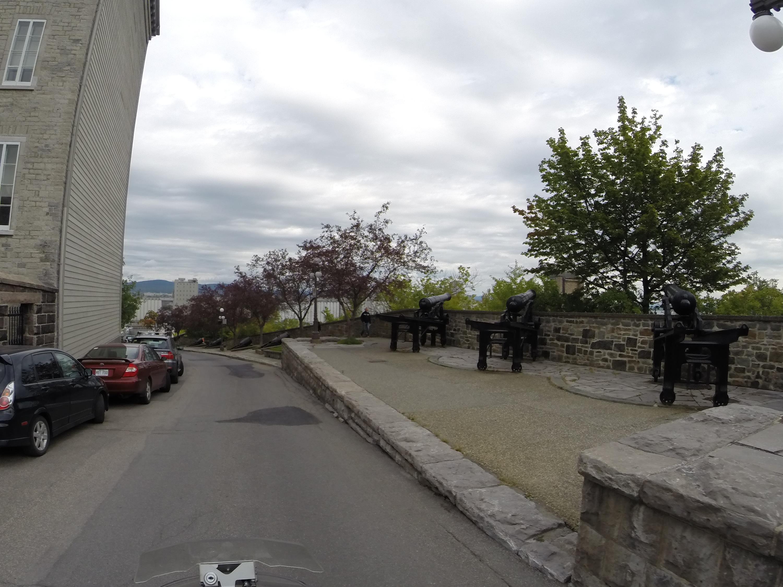 VILLE DE QUEBEC