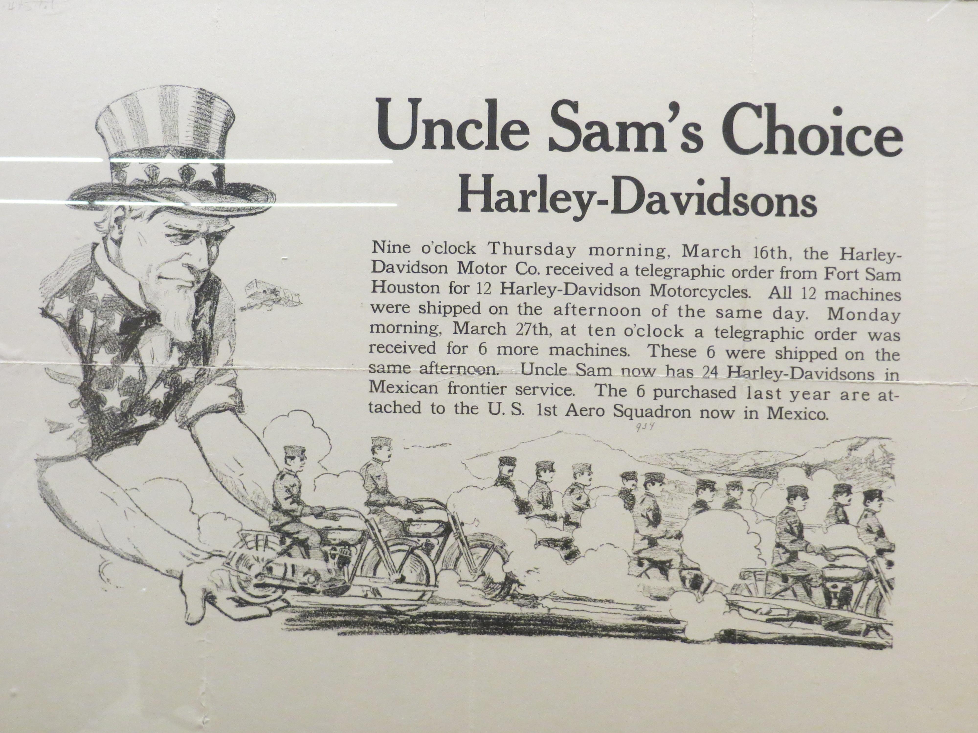 HARLEY DAVIDSON-MUSEET I MILWAUKEE